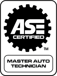 Tyler Bergeron is now ASE Master Certified including L3 - Elite ...